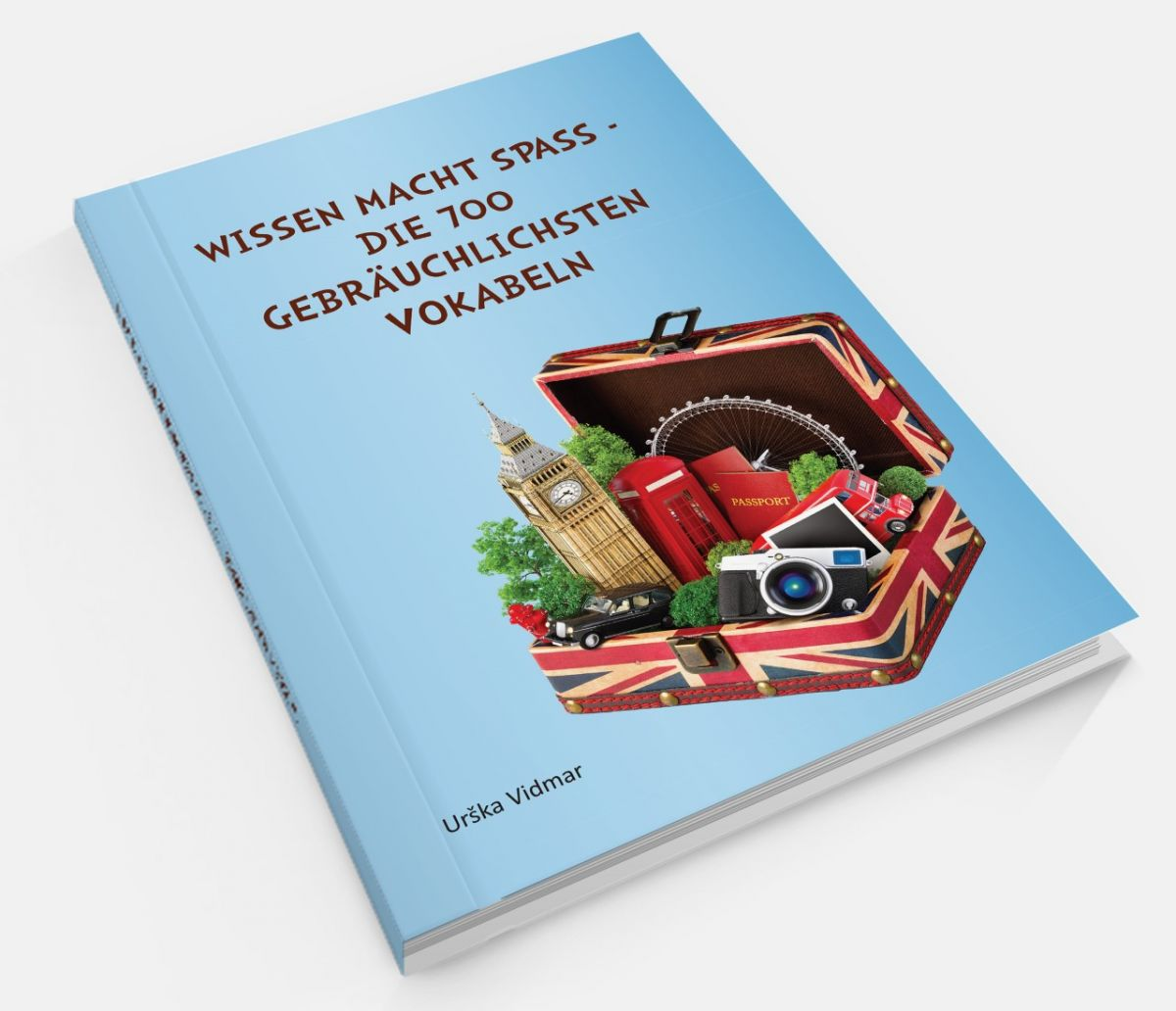 Gutes Buch Zum Englisch Lernen Wissen Macht Spass Englisch Lernen